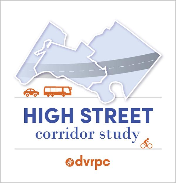 High Street Corridor Study logo