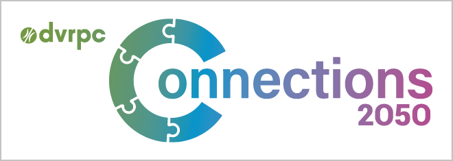 Connections 2050 logo
