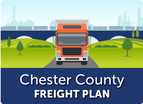 Chester County Freight Plan